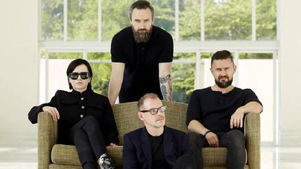 The Cranberries publicará en abril su nuevo disco
