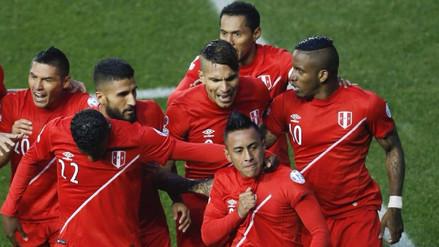Selección Peruana donará 100 mil soles a víctimas de las inundaciones