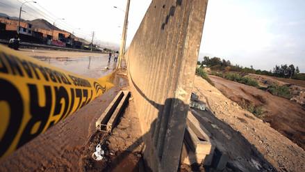 Se amplía por dos horas más el suministro de agua en Lima