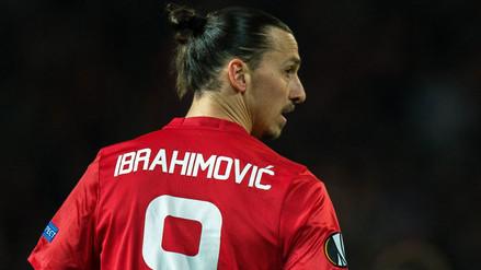 Zlatan Ibrahimovic colocó a Messi y no a Cristiano Ronaldo en su 11 ideal