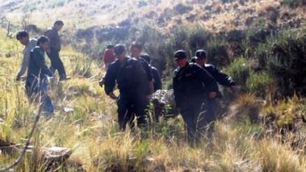 Chumbivilcas: dos personas fallecidas por impacto de rayo en Tirani