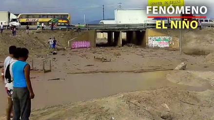 Huaico en Punta Hermosa dejó una niña muerta