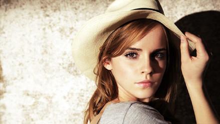 Emma Watson prepara demanda por filtración de fotos