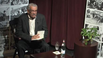 Fallece el poeta Derek Walcott, premio Nobel de Literatura de 1992