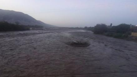 Evacuan a pobladores de Acarí por alerta de colapso de represa - RPP Noticias