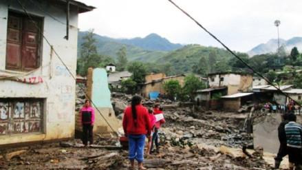 Pronostican lluvias y tormentas eléctricas en selva del Cusco