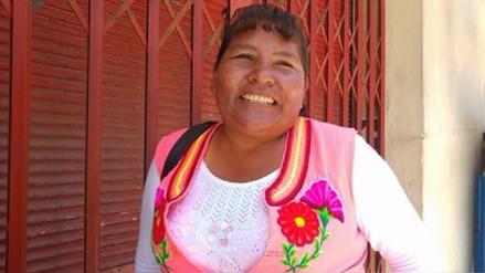 Suspenden de sus funciones a alcaldes del centro poblado Uros Chulluni