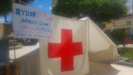 Piura: colectivos de la sociedad civil inician cruzada por damnificados por lluvias