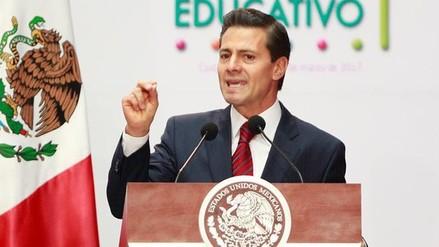 Peña Nieto ve