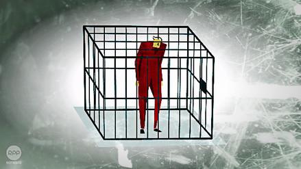 Hablemos fácil: ¿Qué es la prisión preventiva?
