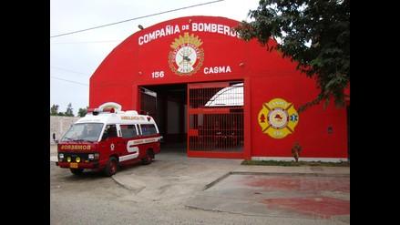Ciudadanos colombianos y venezolanos varados en  Casma
