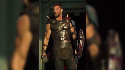 Fotos | Thor Ragnarok: mira las imágenes del rodaje