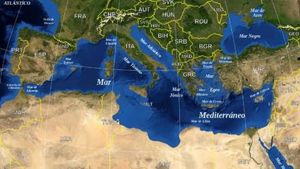 El Mediterráneo ha perdido un 34 % de sus peces desde 1950