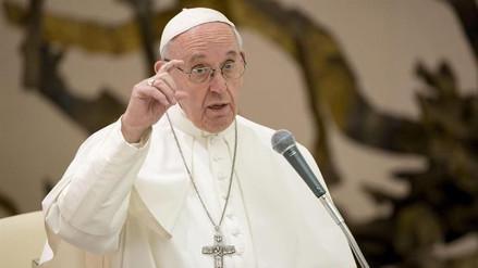 El papa Francisco viajará a El Cairo el 28 y 29 de abril