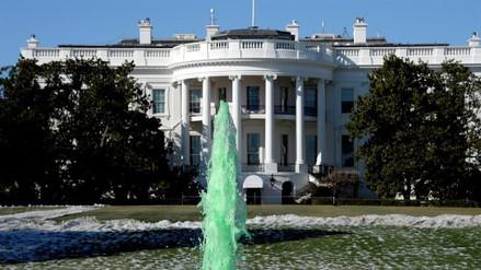 Un intruso pasó 15 minutos dentro de la Casa Blanca