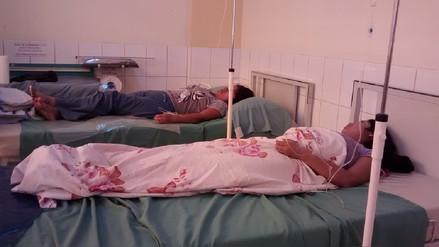 Reportan 180 casos de dengue mientras se investiga muerte de una persona