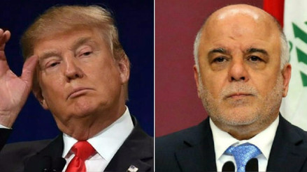 Donald Trump y el primer ministro de Irak se reunirán en la Casa Blanca