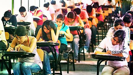 Postulantes a la UNMSM que no rindieron examen por emergencias podrán darlo gratis