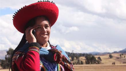 Osiptel: Telefónica reducirá 41% tarifa social para telefonía móvil prepago