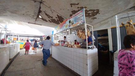 Precio de pollo y gallina se incrementa en mercados de la región