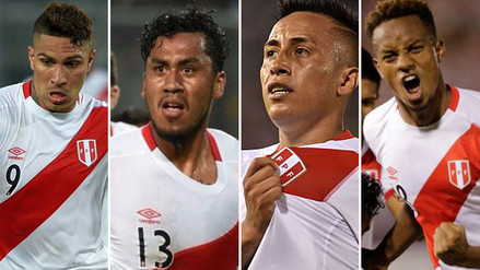 El probable 11 de Perú para enfrentar a Venezuela por las Eliminatorias