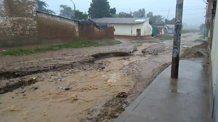 Chiclayo: lluvias en distrito de Oyotún dejan 400 familias ... - RPP Noticias