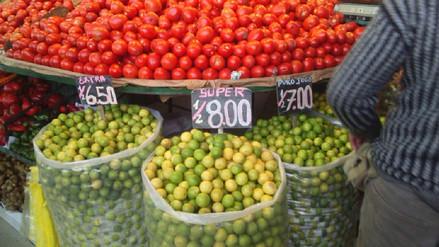A 16 soles se incrementó el precio del limón en mercados de Arequipa