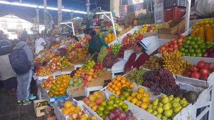 Precios de productos se incrementan en Cusco por emergencias en el norte