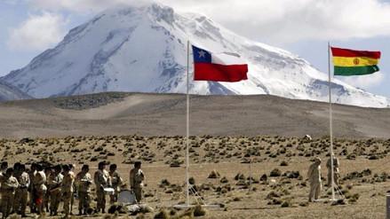 Chile detuvo a militares bolivianos que traspasaron su frontera