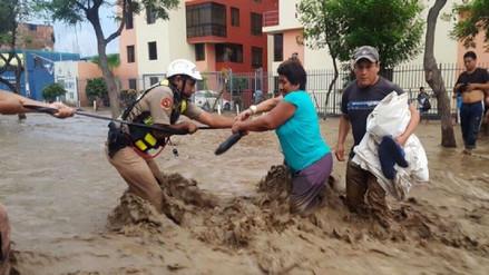 5 preguntas para entender el Fenómeno El Niño costero que golpea Perú