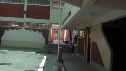 Labores escolares continuarán suspendidas en 8 distritos de Arequipa