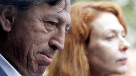 El Poder Judicial evalúa la detención de Toledo y Karp por el caso Ecoteva