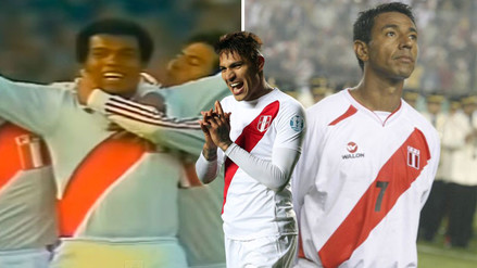Los mejores ejecutores de tiros libres en la historia de la Selección Peruana