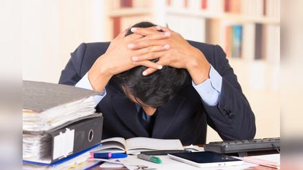 Cinco tips para liberarte del estrés