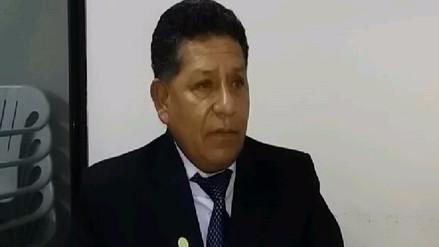 Video | Regidor de Arequipa dijo que la emergencia climática es un