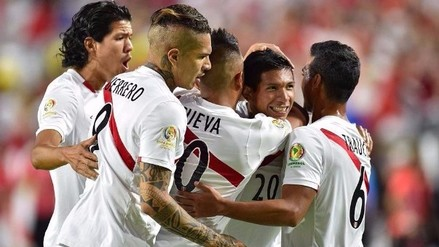 El once ideal de la Selección Peruana en las Eliminatorias Rusia 2018