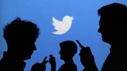 Twitter suspende más de medio millón de cuentas por apología al terrorismo