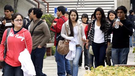 Gobierno subsidiará EsSalud de empresas que contraten jóvenes
