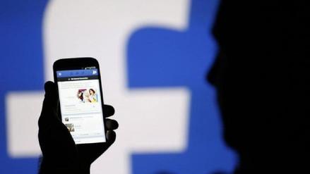 Investigan una violación contra un adolescente transmitida por Facebook