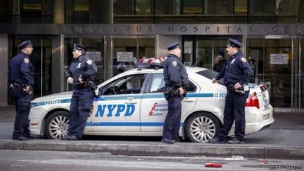 Nueva York redobla al máximo su seguridad luego del ataque en Londres