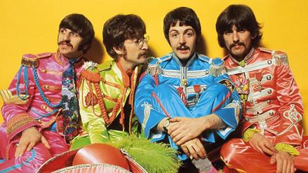 Liverpool festejará los 50 años del Sgt Pepper's de The Beatles