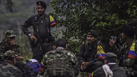 Se inicia juicio contra 179 miembros de las FARC por 900 delitos