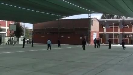 Amplían suspensión de labores escolares en Arequipa