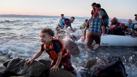 Austria dará mil euros a los refugiados que retornen a sus países voluntariamente