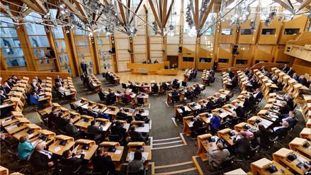 Escocia postergó el debate sobre referéndum por atentado en Londres