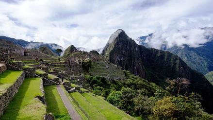 Directora de Unesco destaca trabajos de conservación en Machu Picchu
