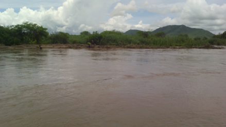Piura: joven muere ahogado en laguna de La Matanza