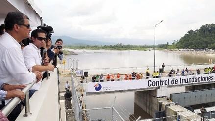 Rafael Correa explicó por qué El Niño afectó menos a Ecuador que a Perú