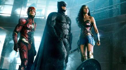 Video | DC anunció próximo tráiler de Justice League
