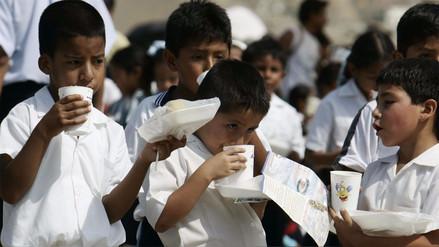 Gloria: Precio de la leche no subirá por Fenómeno de El Niño